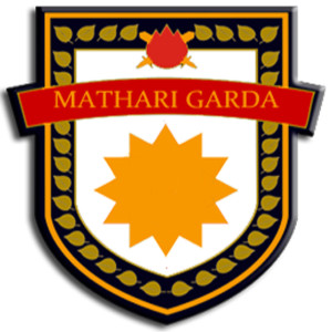 MATHARI GARDA